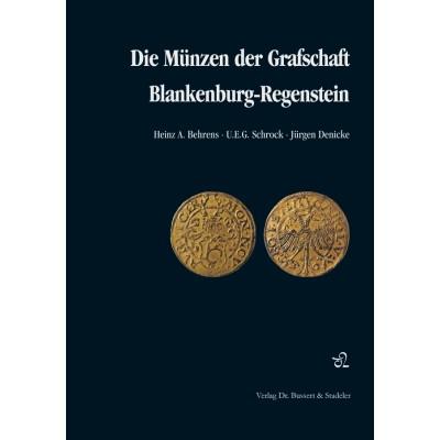 Die Münzen der Grafschaft Blankenburg-Regenstein