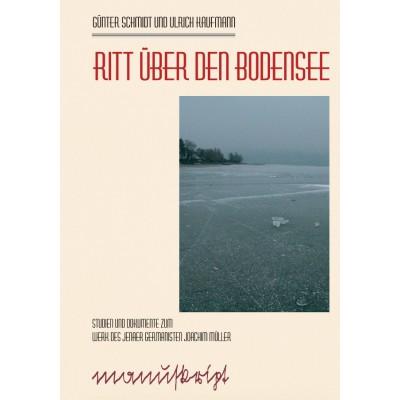 Ritt über den Bodensee