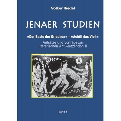 Jenaer Studien - Band 5