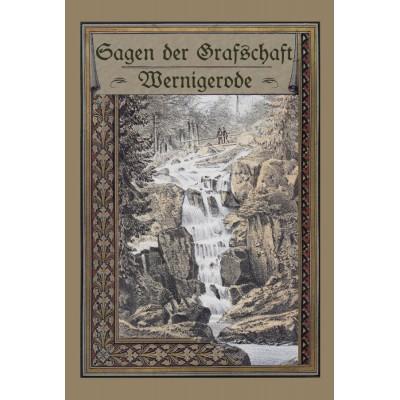 Sagen der Grafschaft Wernigerode