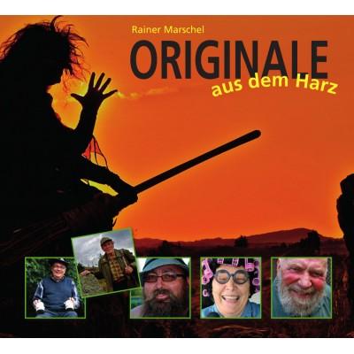 Originale aus dem Harz